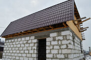 Продается дом с земельным участком, с. Ухтинка, ул. Строительная - Фото 3