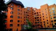 3-комнатная квартира в ЦАО 93м2 кирп-монолитный дом - Фото 2