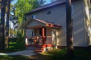 Продается дом в Малаховке (левая сторона) - Фото 1