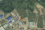 Промышленный участок 94 сот в 12 км от МКАД вблизи г. Люберцы - Фото 1