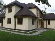 Продажа дома, tirzas iela, Продажа домов и коттеджей Юрмала, Латвия, ID объекта - 501858743 - Фото 9