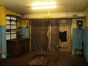 Аренда гаража на Юбилейной площади, Аренда гаражей в Подольске, ID объекта - 400036732 - Фото 2