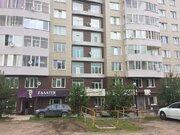 3-х комнатная квартира в г. Яхрома, ул. Парковая, д.8. - Фото 2