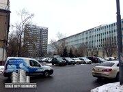 2х к. квартира, г. Москва, ул. Стрелецкая д. 16 - Фото 5