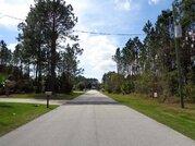 Продается земельный участок в г. Палм Кост, Флорида США - Фото 3