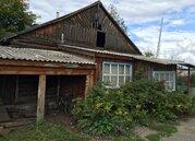 Продажа дома, Абатское, Абатский район, Ул. Новая