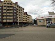 Продажа двухкомнатной квартиры на улице Володарского, 2 в Арзамасе