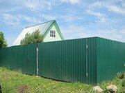 Дом в малонаселенной деревне - Фото 5