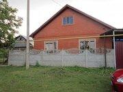 Дом в ст. Марьянской - Фото 1