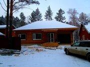 Дом в сосновом бору - Фото 1
