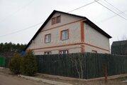 Боровск. ИЖС. Жилой дом 250 кв. м, на участке 15 соток .85 км от мк. - Фото 2