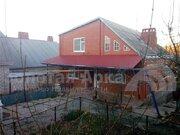 Просторный, кирпичный дом в 3-х уровнях в ст. Холмской, Абинского . - Фото 1