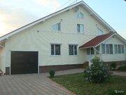 Дом в д. Гольяж 8.8 млн руб - Фото 1