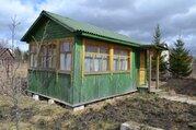 Земельный участок садовым дом в садовом товариществе «Приозерное» - Фото 3
