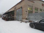 Продажа помещения пл. 1190 м2 под производство, автосервис, пищевое .