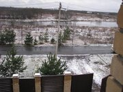 Продам современный коттедж 2006гп.в Гатчине с видом на речку 292м2 - Фото 5