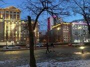 Продажа квартиры, м. Смоленская, Новинский бул.