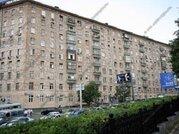 Продажа 3-комнатной квартиры в Пресненском районе ЦАО - Фото 1
