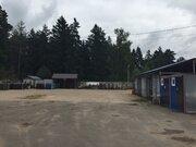 Продажа земельного участка промышленного назначения. - Фото 4