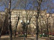 Продается 3-х комнатная квартира на Фрунзенской набережной - Фото 1
