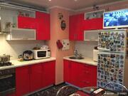 Продается 3-комнатная квартира в пос. Новый Городок - Фото 4