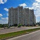Продажа квартиры, м. Пражская, Ул. Милашенкова