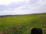 Чехов Верхние поля , газ эл. 7,5 соток отл соседи газ на углу, ИЖС, чех - Фото 5