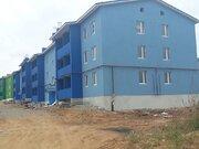 1-комнатная квартира в новом районе Щедрино - Фото 1