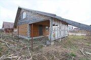 Зимний Бревенчатый дом в деревне Вяхтелево - Фото 2