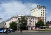 3-4 комнатная сталинка в Центре - Фото 1