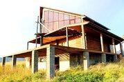 Дом 285 кв.м. на уч. 22 сот на берегу водохранилища, Ярославское шоссе - Фото 4