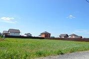 8 соток с регистрацией около жд станции, г. Раменское - Фото 3