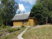 Дом и участок в деревне Ваулино! - Фото 2