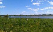 15 соток в д. Скулино в 300 м. от залива реки Волга - Фото 1