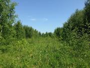 Участок фермера 34,5 Га 180 км от МКАД по м2 - Фото 1