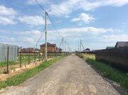 Участок с пропиской, около жд станции Бронницы - Фото 2