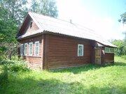 Дом в д. Васьково Мошенского района - Фото 1