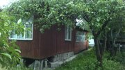 Дача (дом и участок) в СНТ Загорново Раменский район - Фото 1