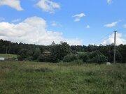 Дубовая Роща + 3 км , ж\д Бронницы - Фото 1
