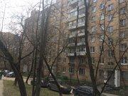 3-х комнатная квартира в Москве - Фото 1