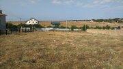 Видовой участок 12 соток, тсн Родник, Севастополь. - Фото 1