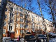 Сдается 3 к.кв. в Красносельском районе, ул. П.Гарькавого, д.48к2. - Фото 1