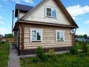 Жилой дом, бревенчатый, ПМЖ, лпх, участок 10 сот - Фото 5