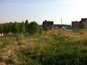 Земельный участок 25 соток в д. Становище - Фото 3