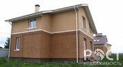 Теплый монолитный дом с газом - Фото 3