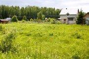 Продается зем. участок 15 соток СНТ Колосок, 39 км от МКАД - Фото 3