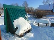 Крепкий деревенский дом в д.Федоровское - 88 км Щелковское шоссе - Фото 5