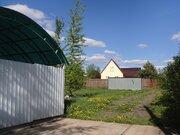 Участок 11с в СНТ рядом с Новогришино, свет, круглогодичный пр, 45 км - Фото 3