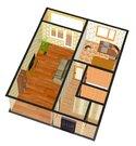 Продажа квартиры, Вырица, Гатчинский район, Купить квартиру Вырица, Гатчинский район по недорогой цене, ID объекта - 321178968 - Фото 2
