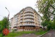 1к квартира 44,3 кв.м. Звенигород, Чехова 5а, центр, бизнес-класс - Фото 1